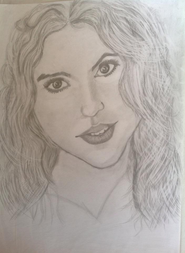 Shakira by ianc01